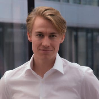 Head of DACH Qonto Philipp Pohlmann