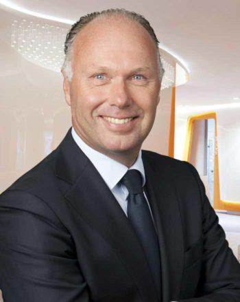 Nick Jue, Vorstandsvorsitzender ING Deutschland