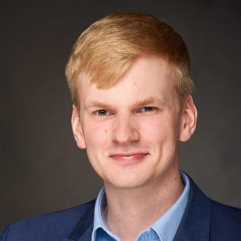 Sven Runge, YouGov