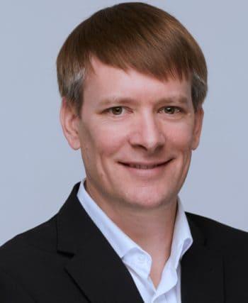 Reinhard Zschäbitz, Abteilungsleiter der Academy of Finance von VÖB-Service