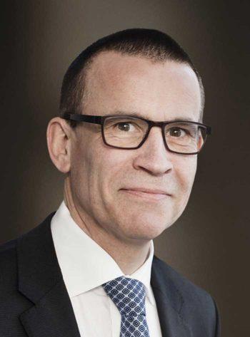 Andreas Schelling, Geschäftsführer für den Bereich Anwendungsbereitstellung bei der Finanz Informatik