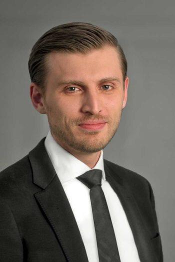 Artur Burgardt, Managing Partner Core<q>Core
