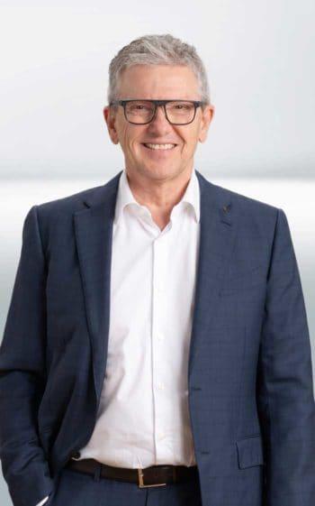 Max H.-H. Schaber, Vorstandsvorsitzender Datagroup