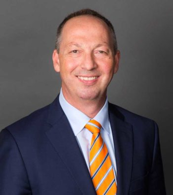Falk Müller-Veerse, Vorsitzender des Auswahl-Kommitees und Partner Bryan, Garnier & Co