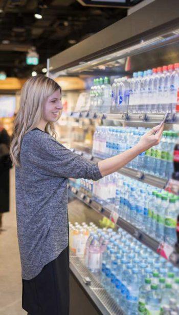 Wirecard startet Mobiles Bezahlen am Münchner Flughafen - POS-Payment ohne Kasse (Self-Checkout)