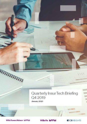 InsurTech Briefing 4/2019