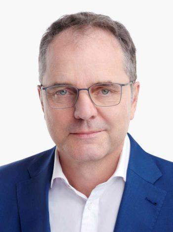 Karl im Brahm, CEO Avaloq Sourcing (Europe) und Head Avaloq Germany