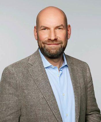 Europa braucht Gaia-X, sagt Marcus Busch, CEO Leaseweb