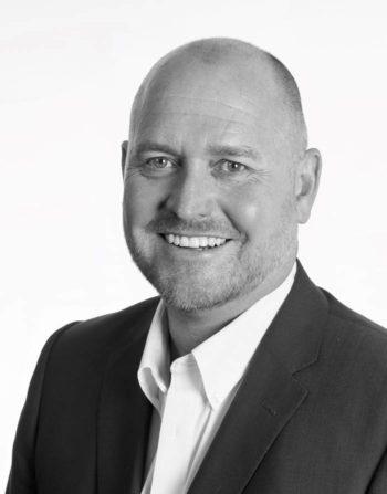 Matt Tuson empfiehlt Banken und Versicherern CLM einzusetzen