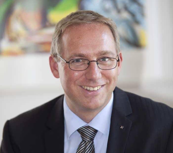 Banker und Scrum-Master: Michael Baldauf beim Raiffeisenverband Salzburg als Leiter Effizienz- und Prozessmanagement