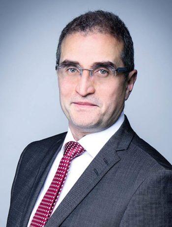 Internes Kontrollsystem (IKS) optimieren - empfiehlt Sven Müller, Director bei der Fincon