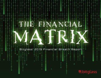 Trends, größten Verstöße und gravierendsten Bedrohungen bei Finanzdienstleistungsunternehmen