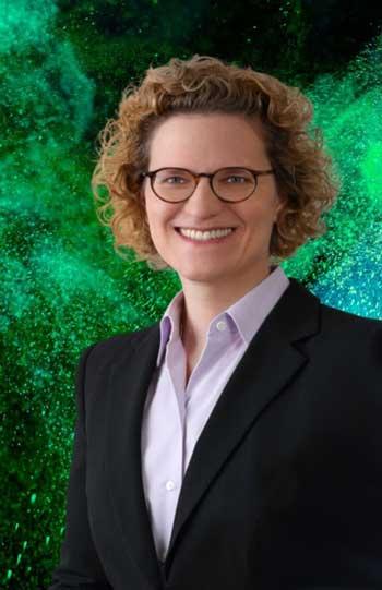 Dr. Ines Keitel, Leiterin der deutschen Arbeitsrechtspraxis, Partnerin Arbeitsrecht und Datenschutz, Clifford Chance