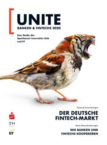 FinTech-Ökosystem Deutschland: Inzwischen eher Partner als Konkurrenz der Banken