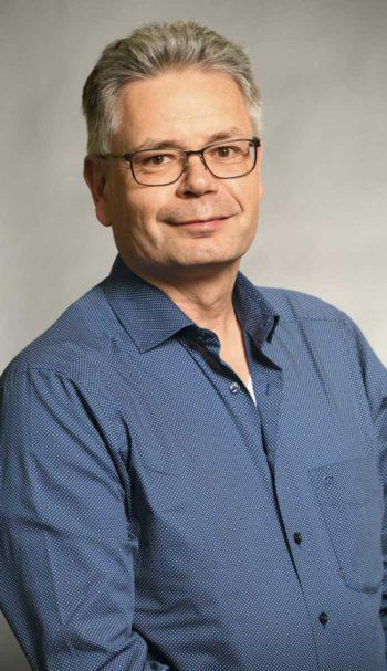 Gaia-X Experte: Heinz-Joachim Schmitz, CTO DACH IBM