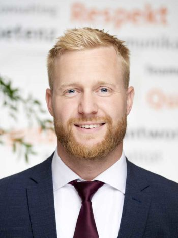 Spezialist für Robo-Advisor : Marco Wolff ist Expert Consultant bei Cofinpro<q>Cofinpro