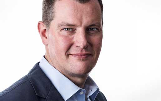 Geschäftsführer Ralf Gladis vom Payment-Dienstleister Computop
