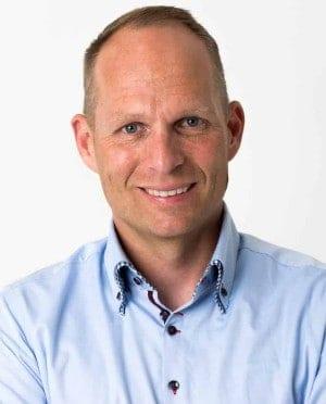 Stephen Voss, Gründer und Vorstand Marketing und Vertrieb von Neodigital
