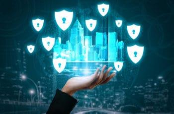 Gerade die Sicherheitsdenstleister der Finanzbranche müssen den eigenen Schutz hochhalten. <q>World-Image/Bigstockphoto