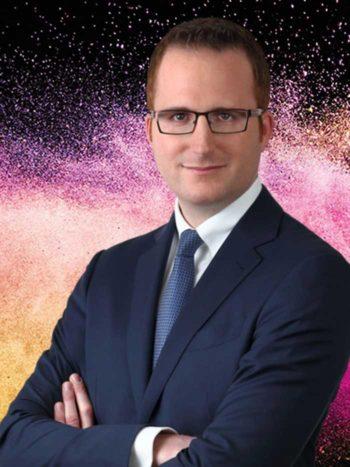 Dr. Christian Hissnauer, Senior Associate im Bereich Banking & Capital Markets und Mitglied der globalen Clifford Chance Tech Group