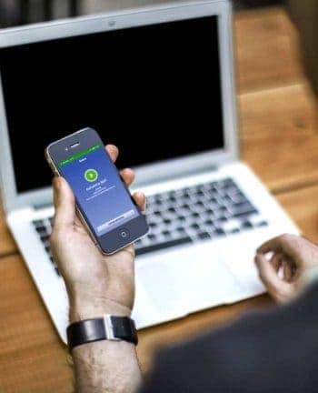 MiFID II und FinVermV konformes Taping im Home-Office