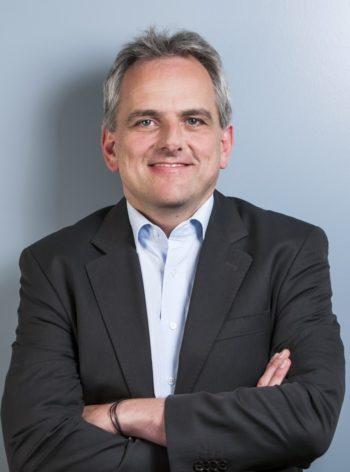 Neuer Online-Weg für Konferenzen: Prof. Dr. Patrick Rösler, Vorstandsvorsitzender FCH Gruppe AG<q>FCH Gruppe