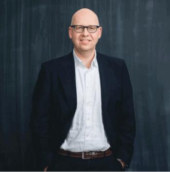Jochen Siegert, CTO von traxpay