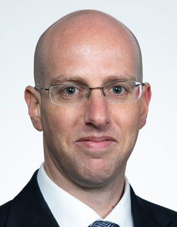 Experte für Geldwäsche-Pravention: Gary Kalish, Senior Financial Crime Prevention Consultant, BAE Systems;