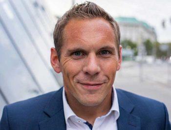 Helmut Körfer, verantwortlich für den Bereich Testdaten und Testumgebungen bei Expleo