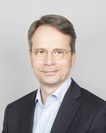Technologien und Technologievielfalt beherrschen: Dr. Holger Rommel, Head Research & Digital Transformation, ti&m<q>ti&m