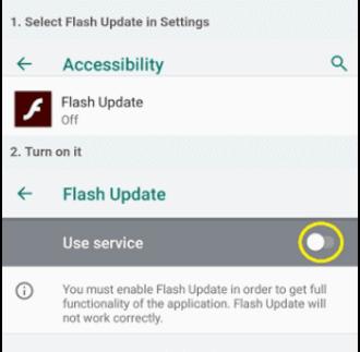 Wer dem gefälschten Flash-Updater erweiterte Zugriffsrechte zugesteht, öffnet dem Banking-Trojaner Tür und Tor.<q>Cybereason Nocturnus
