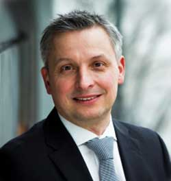 Jürgen Rohr, Area Vice President Deutschland bei Nexthink