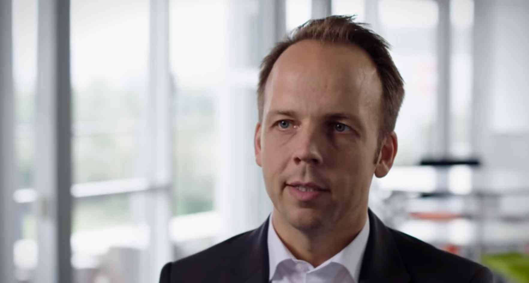Markus Pertlwieser verlässt die Deutsche Bank