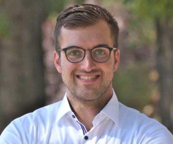Mikel Becker, Betreuer für Transformationsprojekte/Migration im Versicherungsumfeld bei Expleo