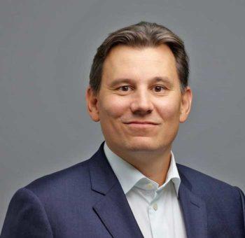Bietet Geldwäscheprävention per KI: Tobias Schweiger CEO hawk:AI