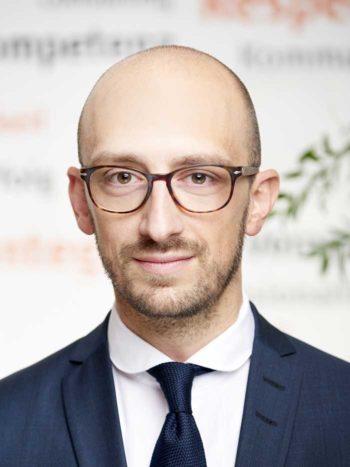 Digitale Banken-Evolution: Valentino Pola ist Director bei Cofinpro<q>Cofinpro