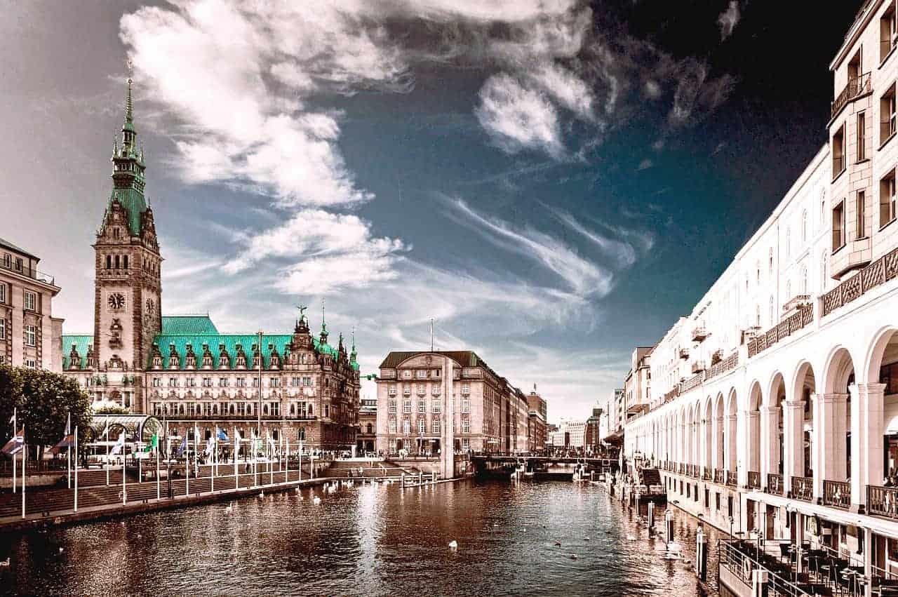 In der Hansestadt setzt man auf einen von SAP entwickelten Cloud-basierten Workflow bei der Beantragung von Fördergeldern. <q>Bernd Petrikat / Pixabay