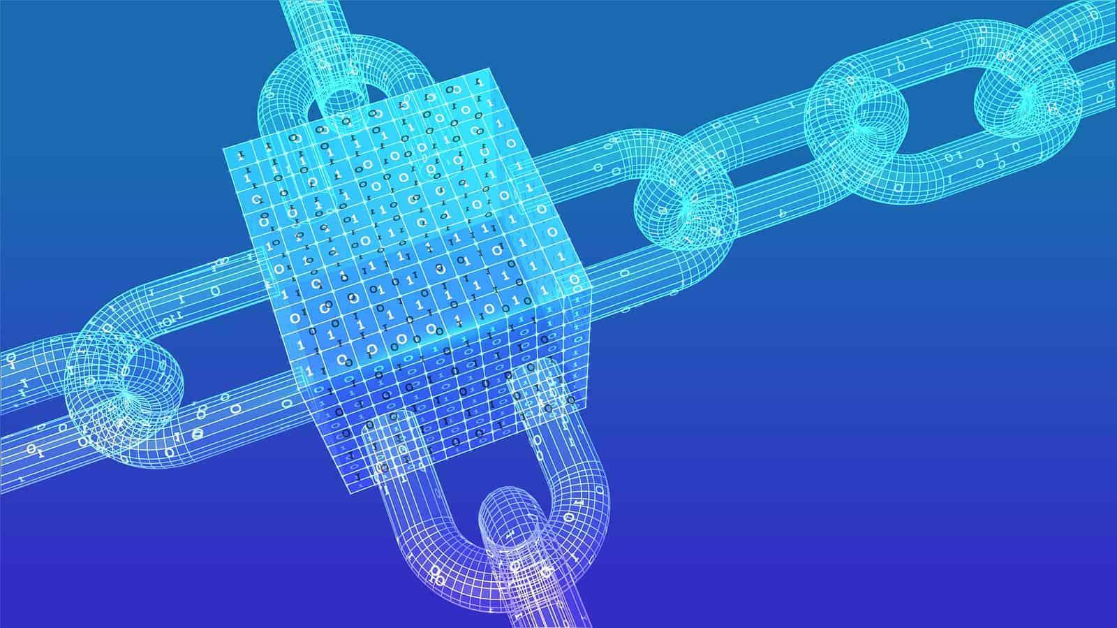 Kommunikations-, Blockchain- und Signatur-Technologie ermöglichen rein digitale Finanzprozesse. <q>Bigstockphoto/LuriiMotov