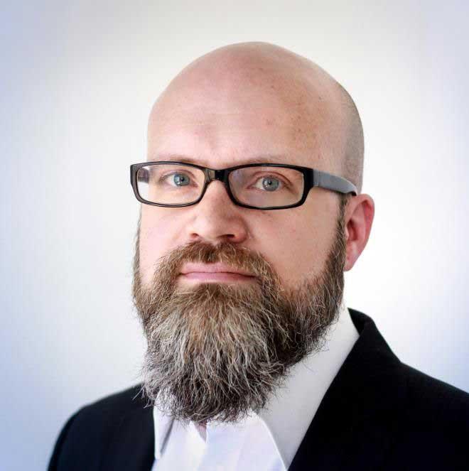 Erik Meierhoff erweitert S-Payment-Geschäftsführung