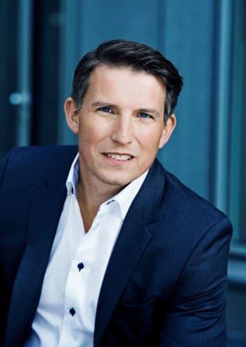 André Pallinger (48) wird Sprecher der Geschäftsführung S-Markt & Mehrwert<q>S-Markt & Mehrwert
