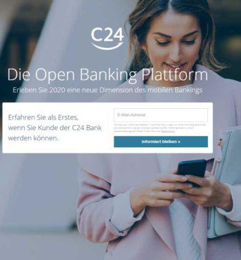 C24-Website
