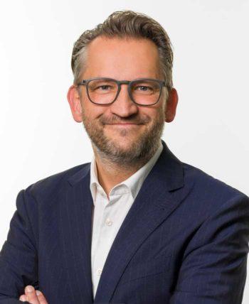 VideoIdent: Frank S. Jorga, Geschäftsführer der WebID