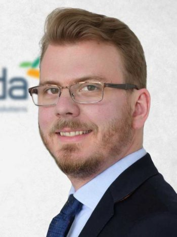 Johannes Waldheim, Leiter IT & Solutions von acarda<q>acarda