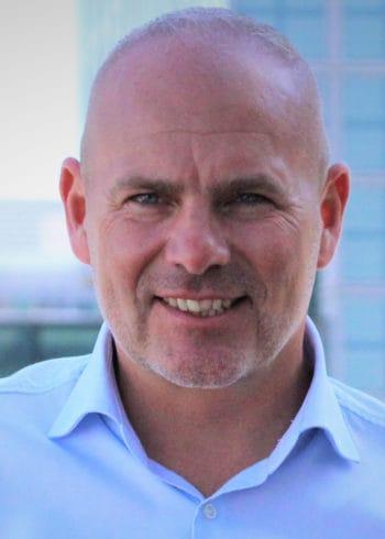 Marcus Rex, Vorstand der Smart InsurTech AG