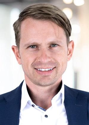 Martin Schmid, CMO FTS <q>Fintechsystems