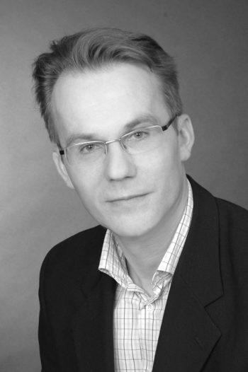 Andreas Philipp, Business Development Manager bei PrimeKey sieht den Fokus auf der NIS-Richtlinie