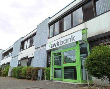 SWK Bank will schlanke und volldigitale Prozesse
