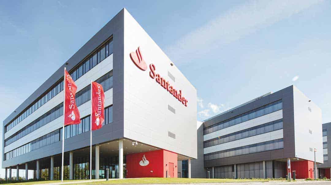 Santander Deutschland