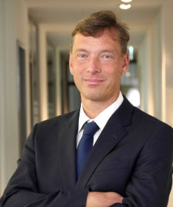 Thomas Riedel ist seit 2015 leitender Produktmanager bei PPI<q>privat