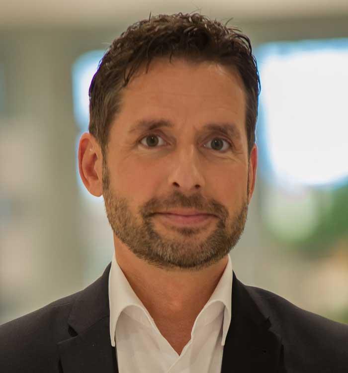Ulrich Lupprian, technischer Projektmanager & Teamleiter bei Santander Deutschland